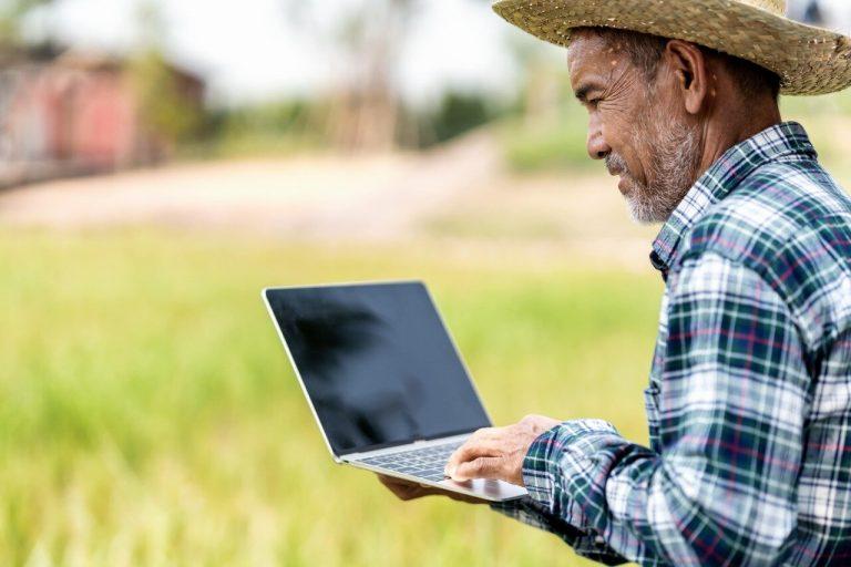 Digitalización de la agricultura familiar mejoraría la rentabilidad de su producción