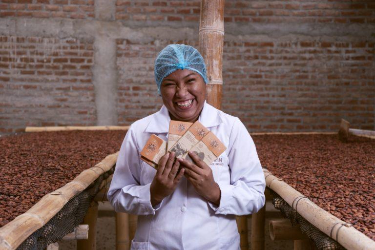 Korin Chocolate: El emprendimiento piurano que está conquistando el país