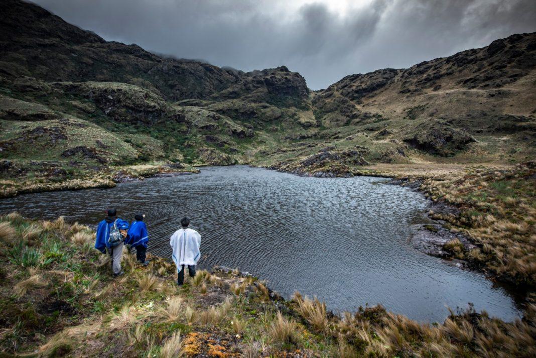 Mediante el Decreto Supremo 005–2021 del Ministerio del Ambiente, se creó en Cajamarca un área de conservación regional.
