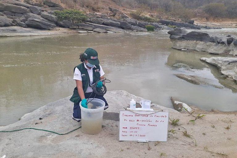 Promueven participación igualitaria de hombres y mujeres en gestión del agua