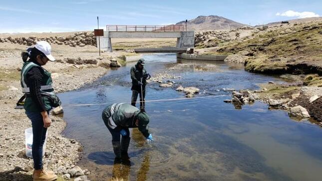 Aprueban norma que permitirá a la ANA fortalecer gestión integrada de los recursos hídricos