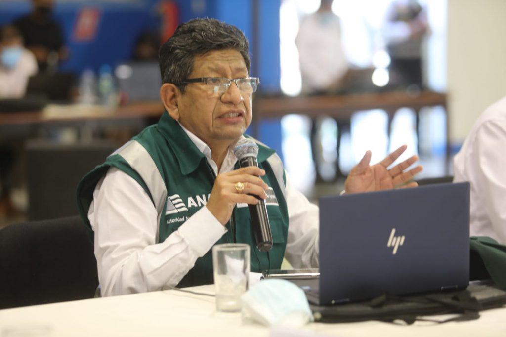 Piura: ANA participa de I Sesión y Audiencia Pública Descentralizada de la Comisión Agraria